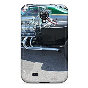 Galaxy S4 Case Cover Skin : Premium High Quality Car Show Case