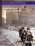 An Introduction to Philosophy and Ethics, Mel Thompson, 0340966572