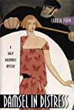 Damsel in Distress (Daisy Dalrymple Mysteries)
