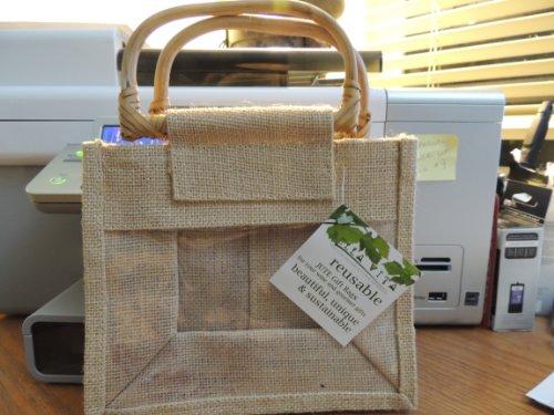 Bella Vita Jute Bags - 1