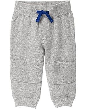 Baby Boys' Grey Joggers