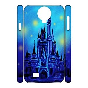 Diy Black Frosted Disney Donald Duck For Samsung Galaxy S3 Cover