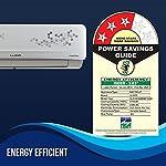 Lloyd 1.5 Ton 3 Star Inverter Split AC (Copper, Anti-Viral & PM 2.5 Filter, 2021 Model, GLS18I36WRBP, White)
