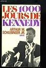 Les 1000 jours de Kennedy par Schlesinger Jr.