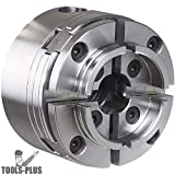 NOVA 48232 G3 Reversible Wood Turning Chuck (Dedicated to fit 1' x 8tpi lathe spindles only)