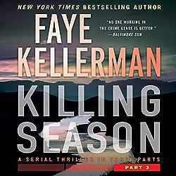 Killing Season: Part 3