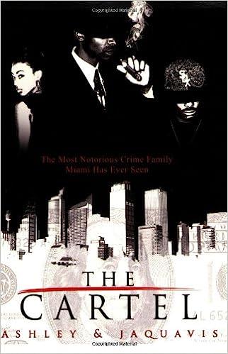 Amazon.com: The Cartel (Cartel, Book 1) (9781601621429 ...