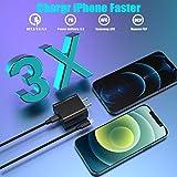 [Apple MFi Certified] iPhone Fast