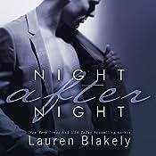Night After Night: Seductive Nights, Book 1 | Lauren Blakely