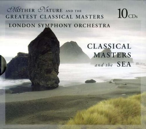 Classical Masters & The Sea