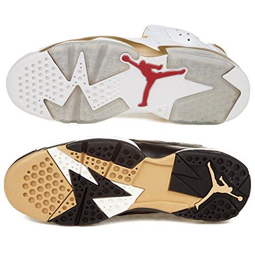 separation shoes 1acf8 e0607 NIKE Air Jordan Golden Moment Pack GMP 6 7 VI VII AJ6 AJ7 535357-935  US  size 11