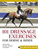 img - for 101 Dressage Exercises for Horse & Rider (Read & Ride) book / textbook / text book