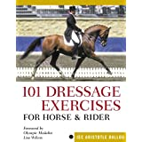 101 Dressage Exercises for Horse & Rider ~ Jec Aristotle Ballou