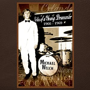 Notes of a Young Drummer 1966-1969 Audiobook