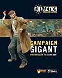 BOLT ACTION CAMPAIGN GIGANT: OPERATION SEA LION PART TWO