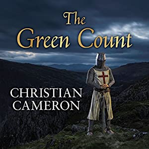 The Green Count Audiobook