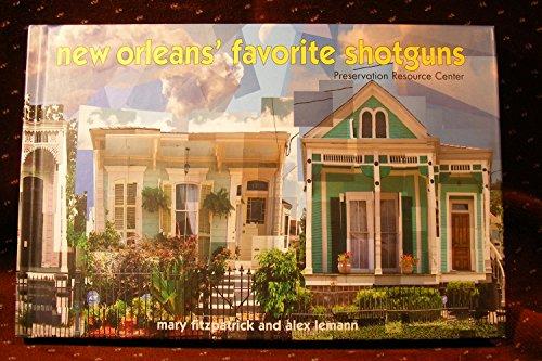 Title: New Orleans Favorite Shotguns