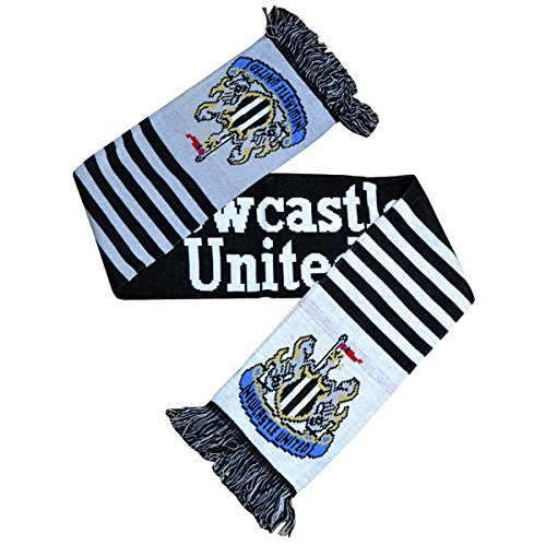 Wordmark Scarf (Newcastle United Wordmark Scarf)