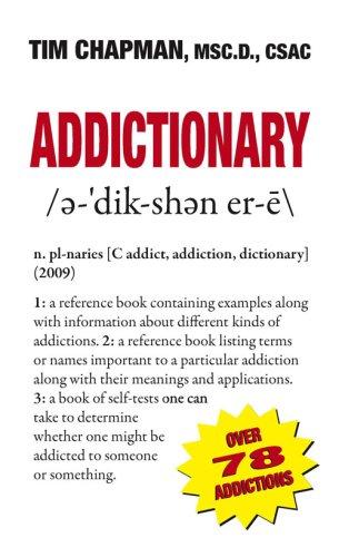 Addictionary ebook