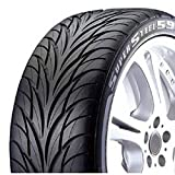 255 40 17 tires all season - Federal SS-595 All-Season Radial Tire - 255/40R17 94V
