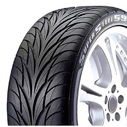 Federal SS 595 All Season Radial Tire