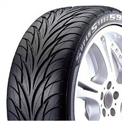Federal SS-595 All-Season Radial Tire - 215/40R18 85W 14AL8AFA
