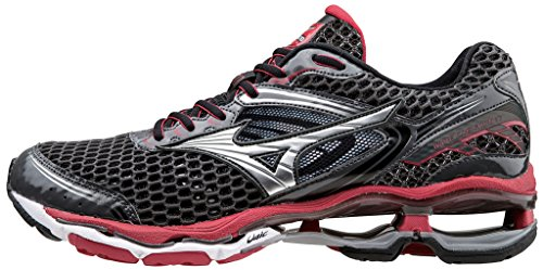 MizunoWave Creation 17 - Scarpe Running Uomo Nero - nero