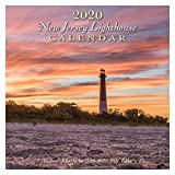 New Jersey Lighthouse Calendar 2020