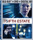 The Fifth Estate poster thumbnail