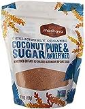 is corn ch - Madhava Organic Coconut Sugar, 16-Ounce