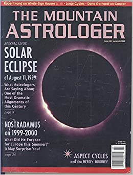 mountain astrologer book reviews