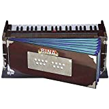 Harmonium Instrument, BINA No. 17B, In