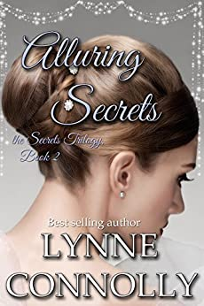 Alluring Secrets by [Connolly, Lynne]