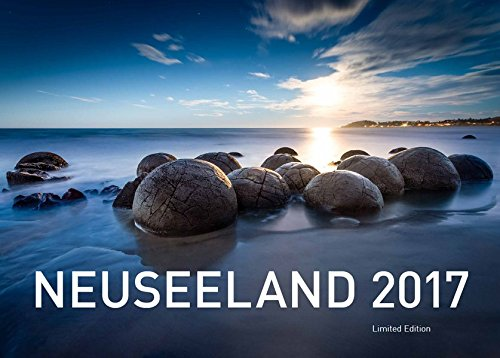 neuseeland-exklusivkalender-2017-limited-edition