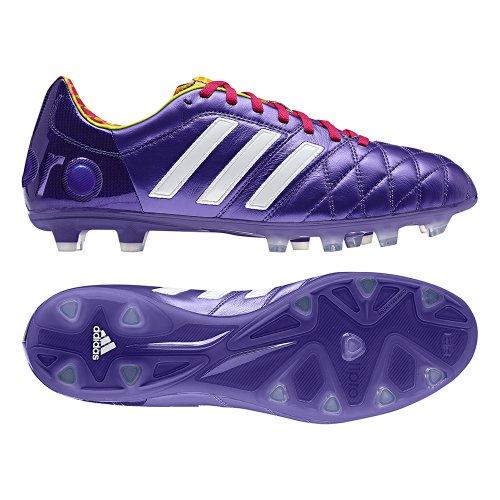 Tacchetti Da Calcio Adidas 11pro Trx Fg Viola
