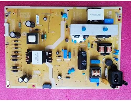 Pukido New Original L55H1_ESM power board PSLF141H06A BN44-00774A - (Plug Type: Universal) - - Amazon.com