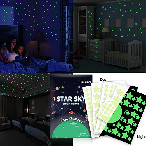 glow in the dark sheets - 3
