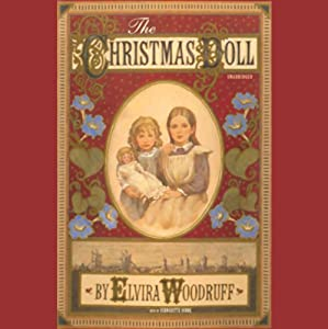 The Christmas Doll Audiobook