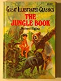 The Jungle Book, Rudyard Kipling, 0866119884