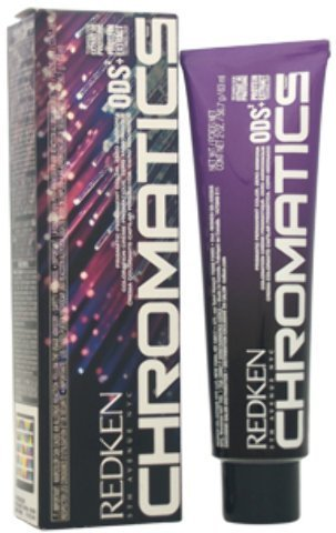 Redken Chromatics Prismatic Hair Color 9Gc (9.34) - Gold/...