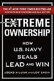 Books : Extreme Ownership