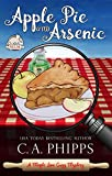 Apple Pie and Arsenic: A Maple Lane Cozy Mystery (Maple Lane Mysteries)