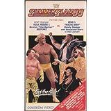 WWE/WWF 1989 VHS SUMMERSLAM