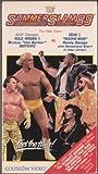 WWF Summerslam 89 [VHS]