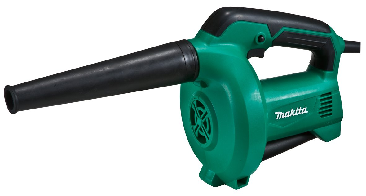 マキタ ブロワ MUB401 B016A5ZLHA 風速:91m/s(m/ 秒)