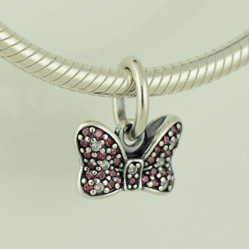 Buy pandora minnie bow charm
