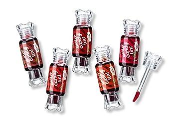 La SAEM–SaemMul agua Candy Tint–Lipstains con miel y ácido hialurónico–belleza verano–cosméticos–Make Up–Tints–Trend The Saem