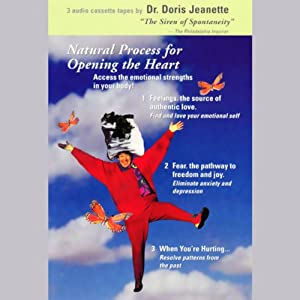 Opening the Heart Audiobook