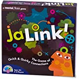 JaLink! Board Game (092012) by Mental Floss