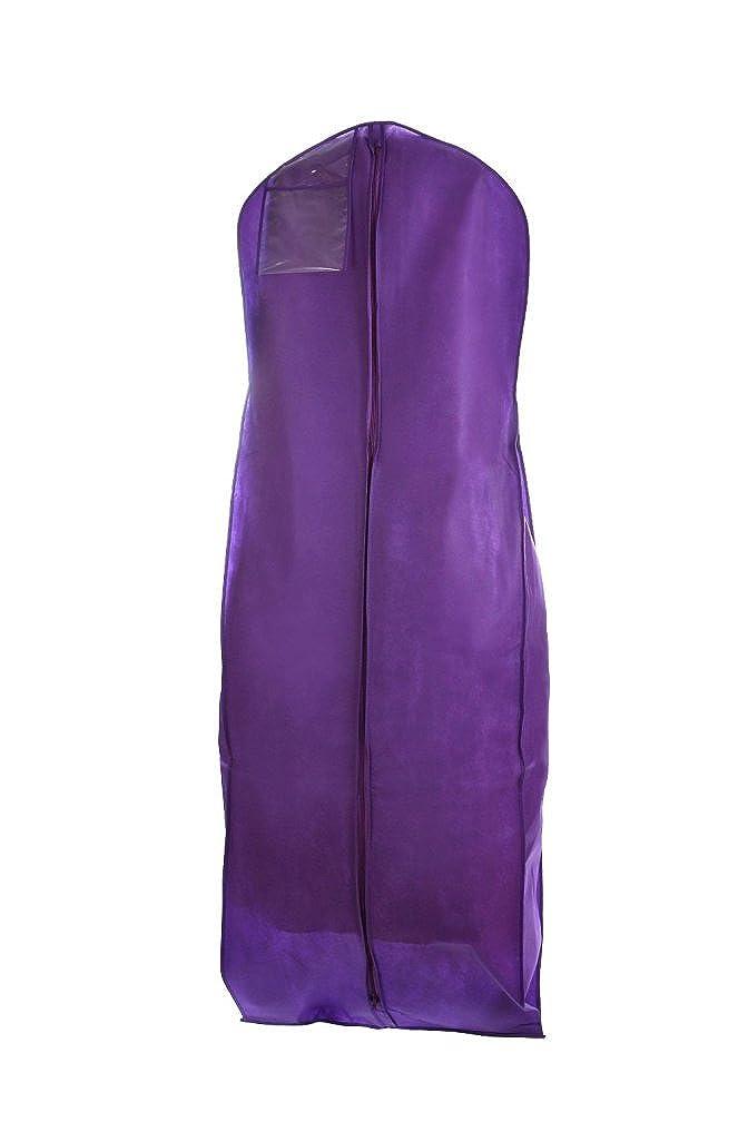 10 New Breathable Wedding Bridal Dress Garment Bag 600GB